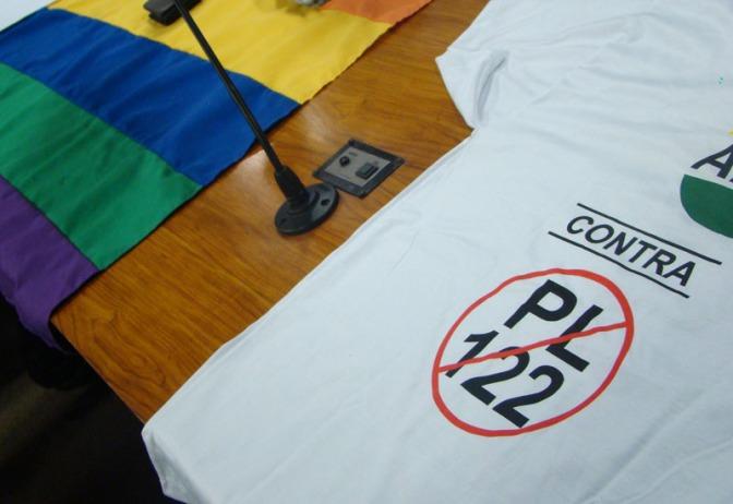 Homofobia: Você tem medo de que?