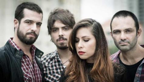 No texto, Ricardo Alexandre cita Pitty como uma das remanescentes do rock no Brasil