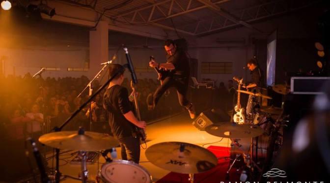O rock brasileiro não está vivendo do passado